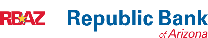 Republic Bank of Arizona Homepage